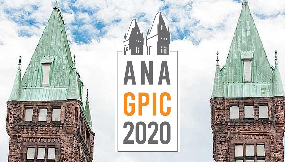 ANAGPIC 2020 Conference