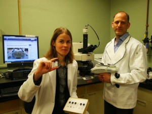 Dr. Rebecca Ploeger & Dr. Aaron Shugar