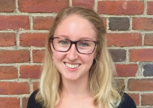 Abby Schleicher, Class of 2022