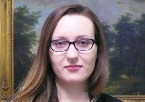 Katarzyna Bator, Class of 2018