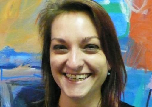 Courtney Helion