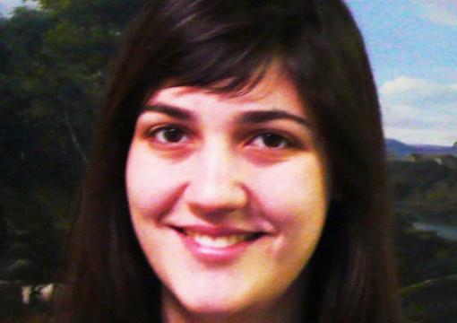 Becca Goodman, Class of 2018