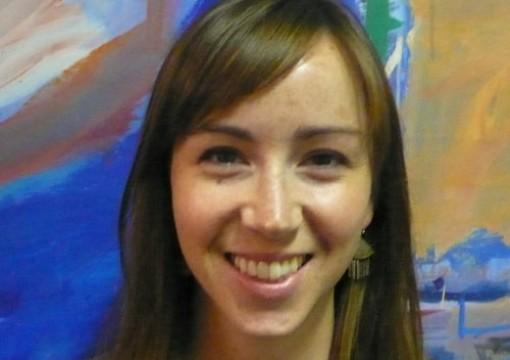 Karen Bishop, Class of 2019