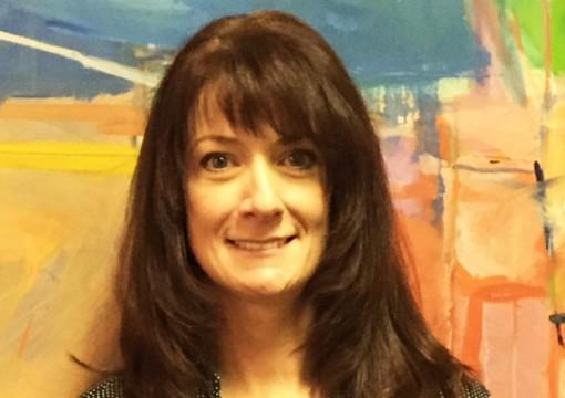 Lisa Ackerman, Class of 2017