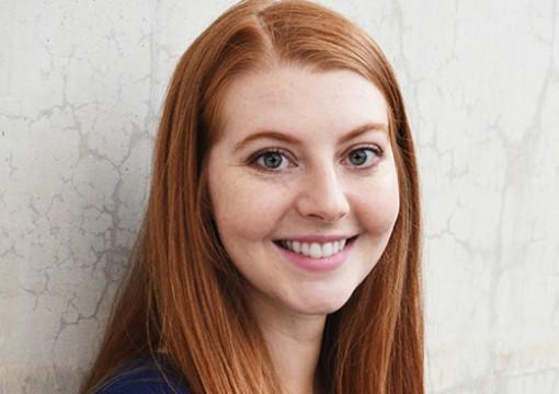 Allison Slenker, Class of 2021