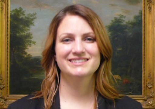 Stephanie Spence, Class of 2017