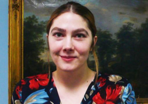 Mary Wilcop, Class of 2018