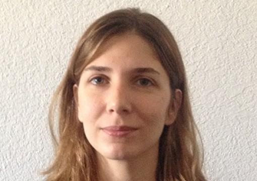 Clara Huisman, Class of 2019