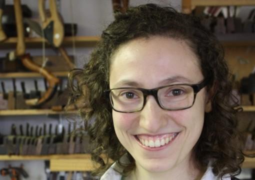 Clara Livy Bailin, Class of 2020