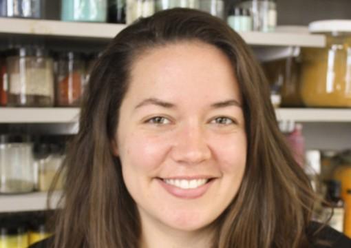 Rachel Childers, Class of 2020