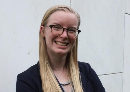 Grace Walters, Class of 2020