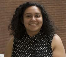 Nicole Alvarado, Class of 2020