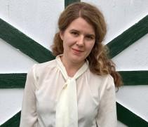 Annika Blake-Howland, Class of 2022
