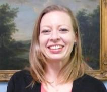 Amanda Burr, Class of 2017