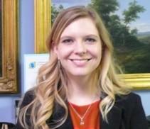 Sarah Casto, Class of 2017