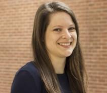 Nicole Flam, Class of 2020