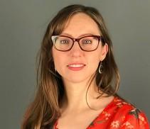 Heather Hodge, Class of 2021