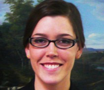 Caroline Hoover, Class of 2018