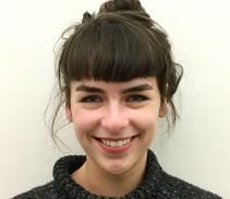 Kaitlyn Wright