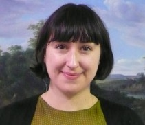 Nicole Passerotti, Class of 2017