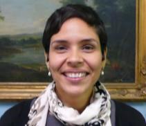 María Cristina Ramos, Class of 2017