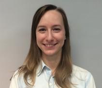 Elizabeth Robson, Class of 2019