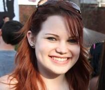 Stephanie Cashman, Class of 2018