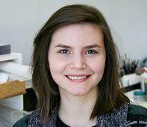 Nicole Schmidt, Class of 2021