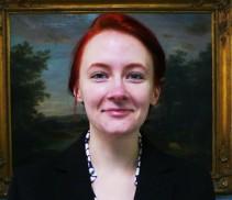 Katrina Zacharias, Class of 2018