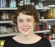 Melissa Amundsen, Class of 2020
