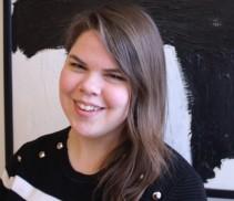 Perrine LeSaux, Class of 2020